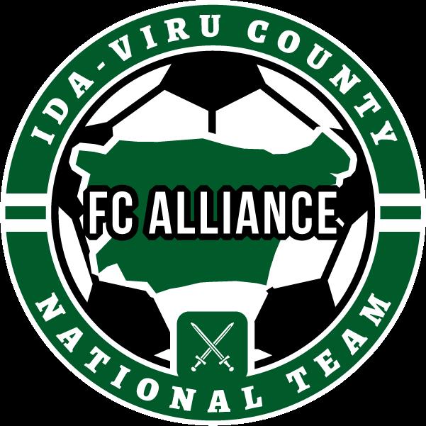 Ida-Virumaa FC Alliance U21